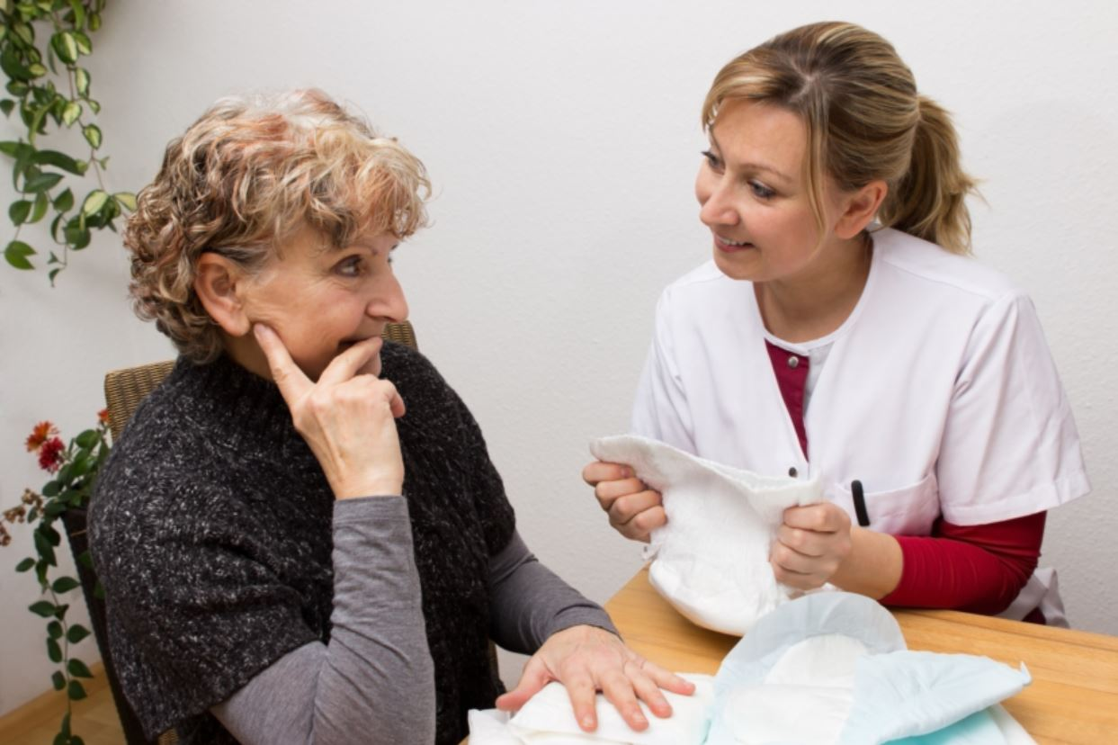 Pflegephänomene