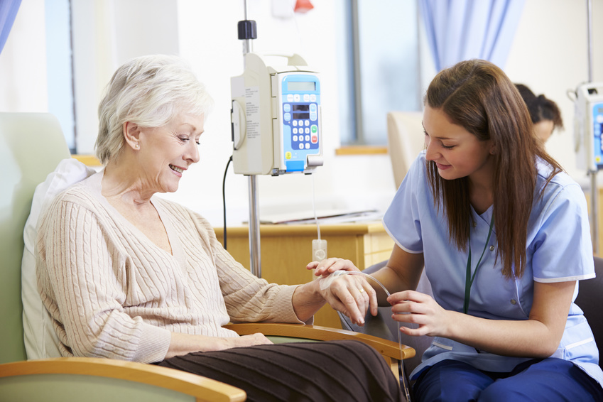Onkologische Pflegeforschung