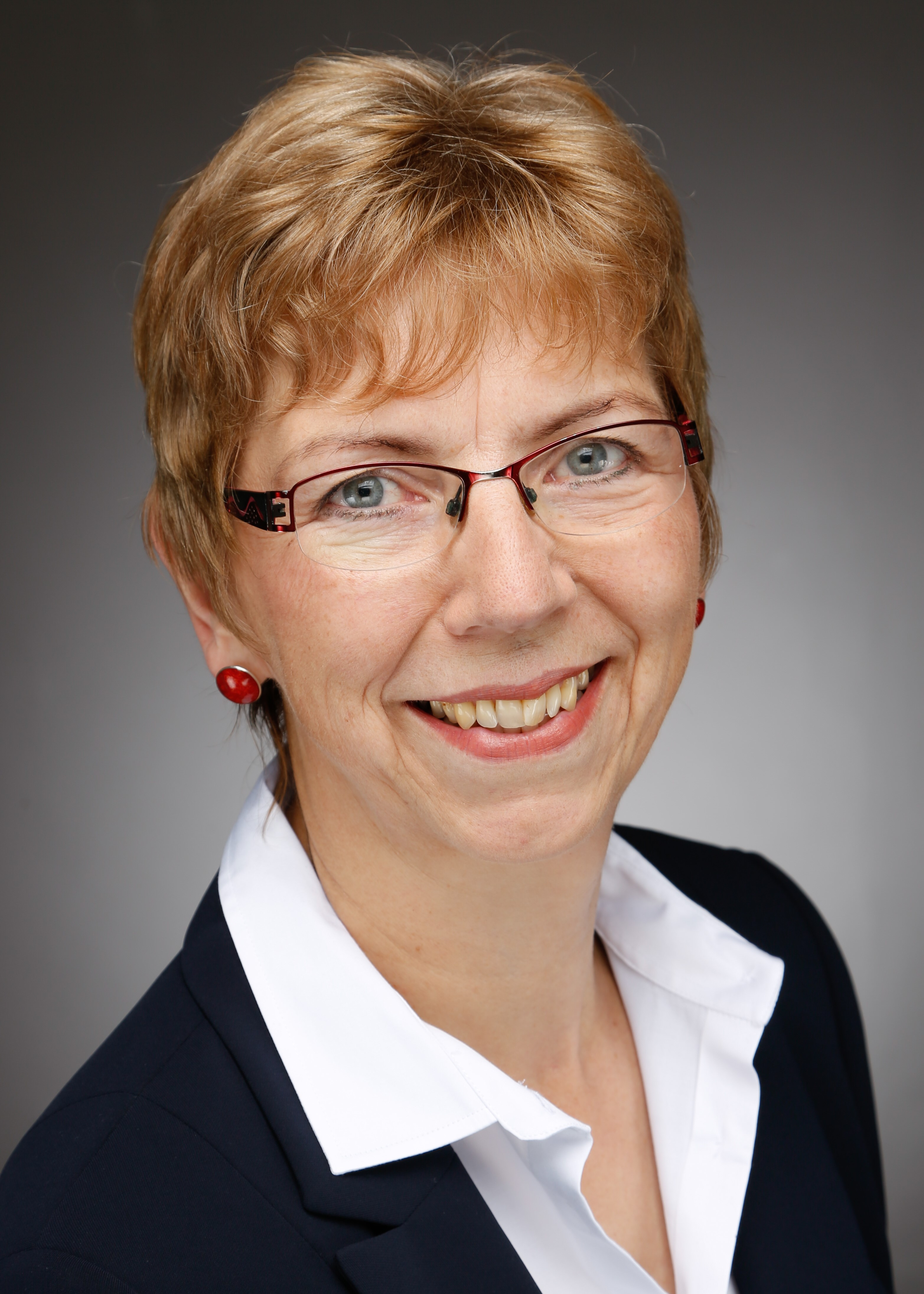 Prof. Dr. phil. Renate Stemmer
