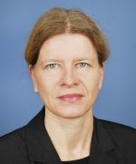 Prof. Dr. Annette Riedel