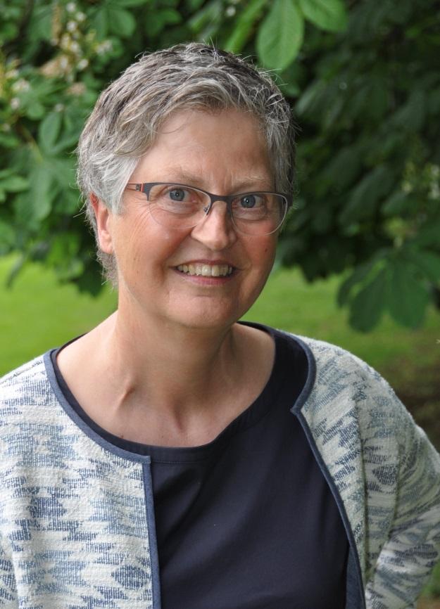 Barbara Kuhlmann, MSCN