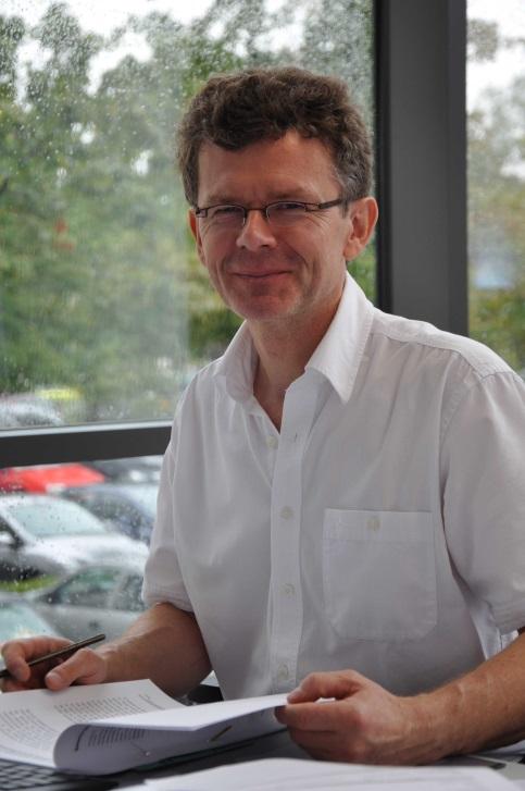 Prof. Dr. Herbert Mayer
