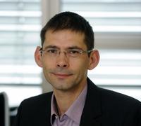 Prof. Dr. Norbert Seidl