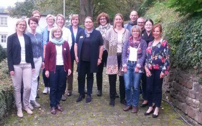1. Leitlinienworkshop der Deutschen Gesellschaft für Pflegewissenschaft