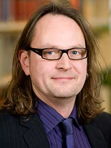 Prof. Dr. Manfred Hülsken-Giesler