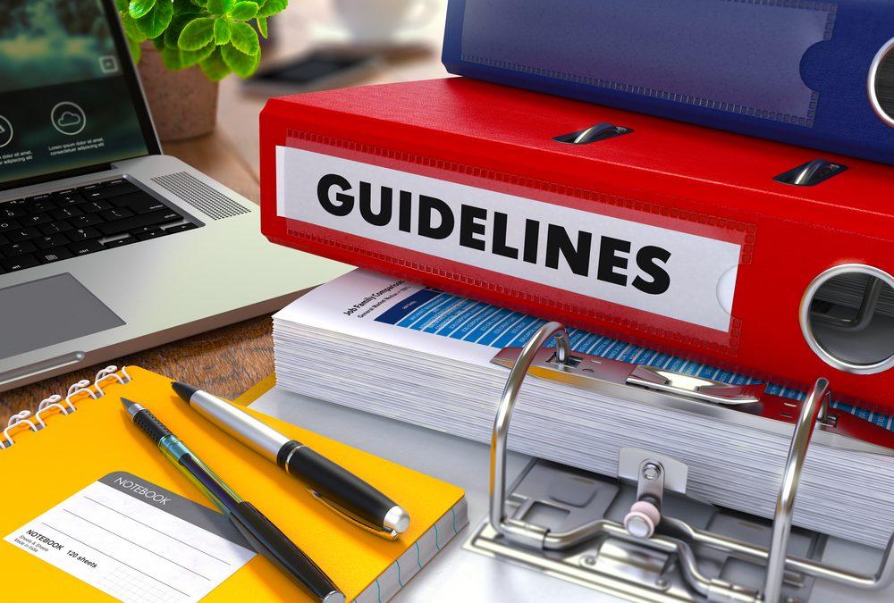 Die Leitlinienkommission startet, wir suchen Mitglieder zur aktiven Mitgestaltung der Leitlinienarbeit der DGP
