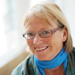 Prof. Dr. Sabine Bartholomeyczik, Chairwoman