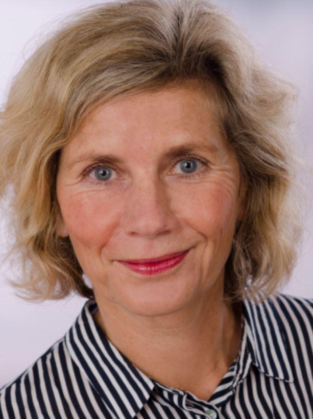 Prof. Dr. Helen Kohlen