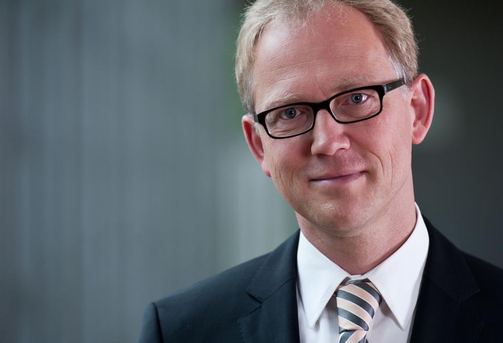 Prof. Dr. Jur. Volker Lüdemann