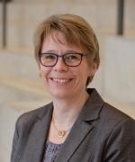 Prof. Dr. Katja Makowsky (stellv. Vorsitzende)