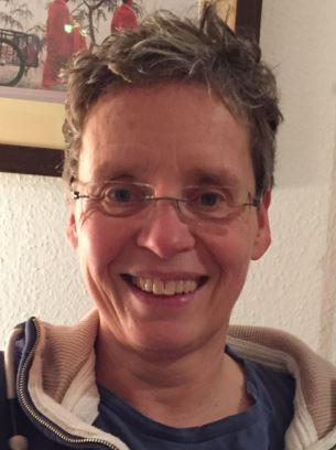 Andrea Besendorfer, MScN