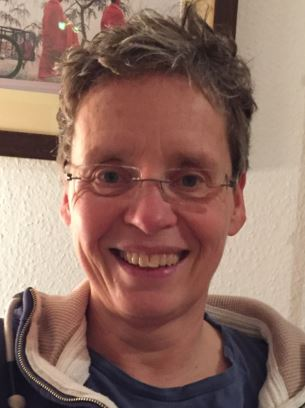 Andrea Besendorfer, BScN, MScN