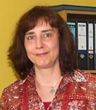 Regina Rosenberg, Dipl. Pflegewissenschaft, MScN