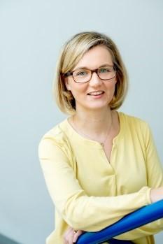 Dr. rer. medic. Daniela Holle