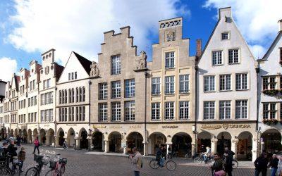 Programm 10. DGP-Hochschultag, 08.11.2019, FH Münster
