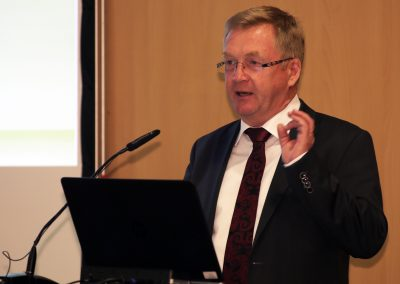 Andreas Westerfellhaus, State Secretary and Authorized Care Representative of the Federal Government