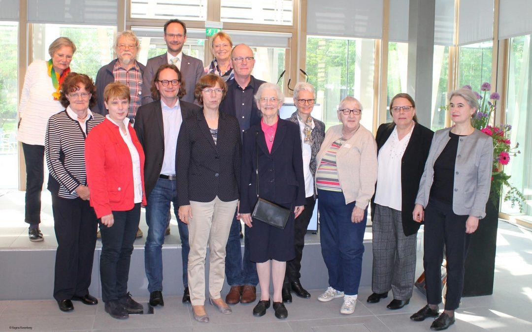 Die DGP feierte ihren 30. Geburtstag mit einem Symposium in Berlin