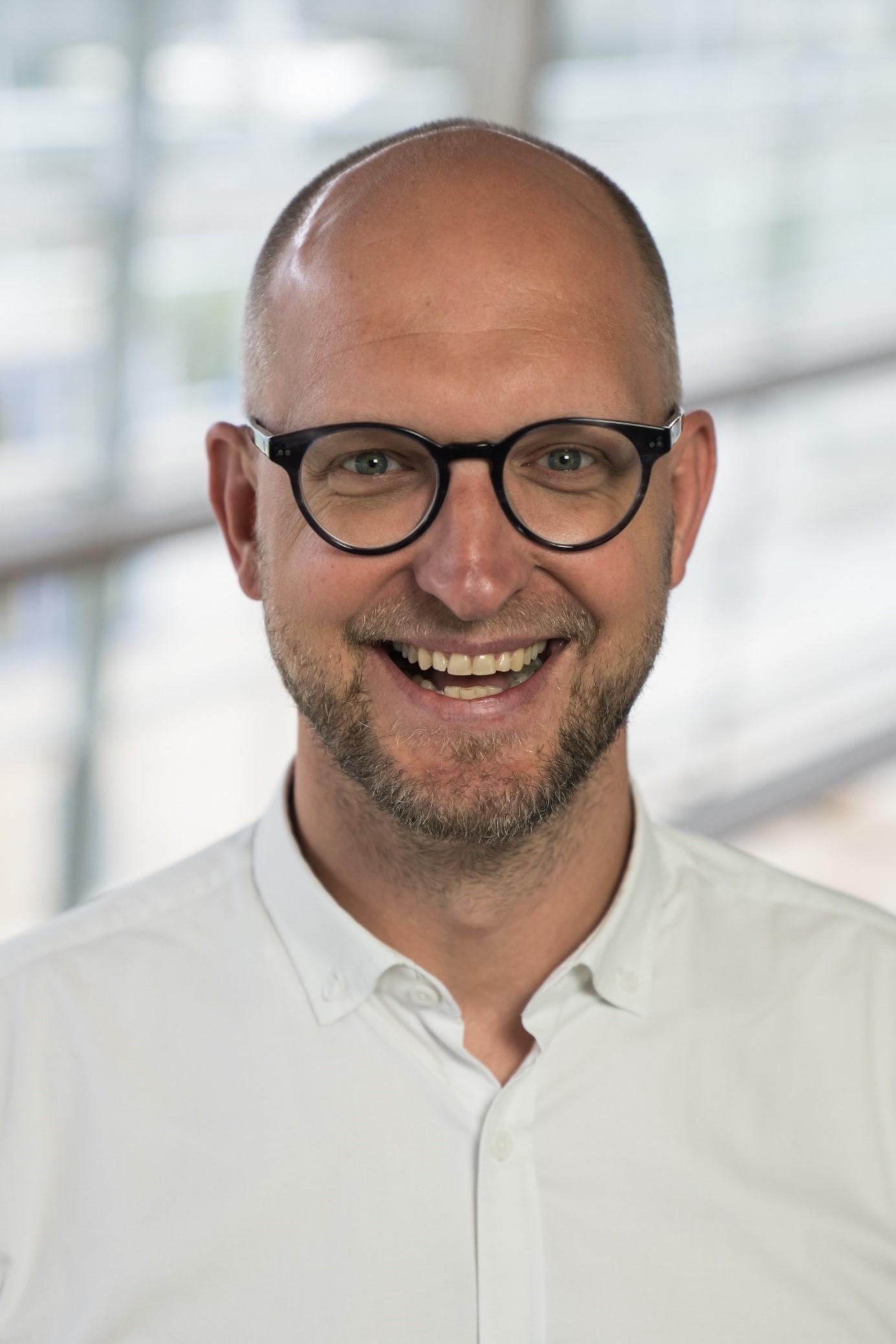 Prof. Dr. Martin Müller