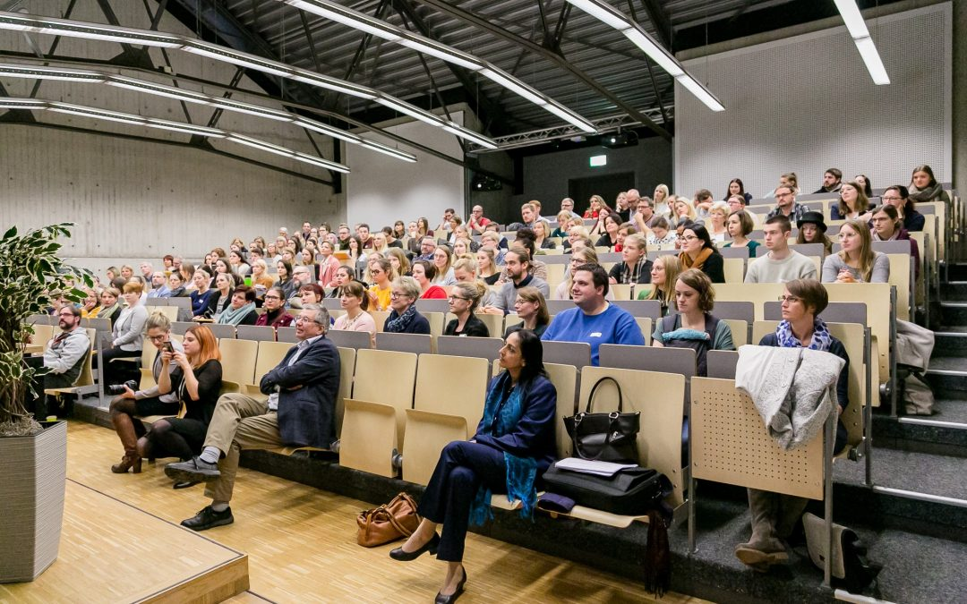 10. DGP-Hochschultag, 08.11.2019, FH Münster – eine Nachlese