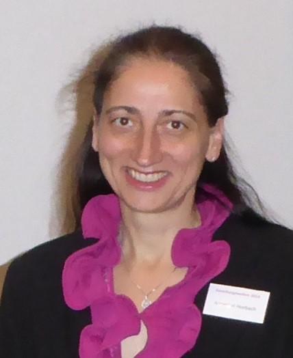 Prof. Dr. Annegret Horbach