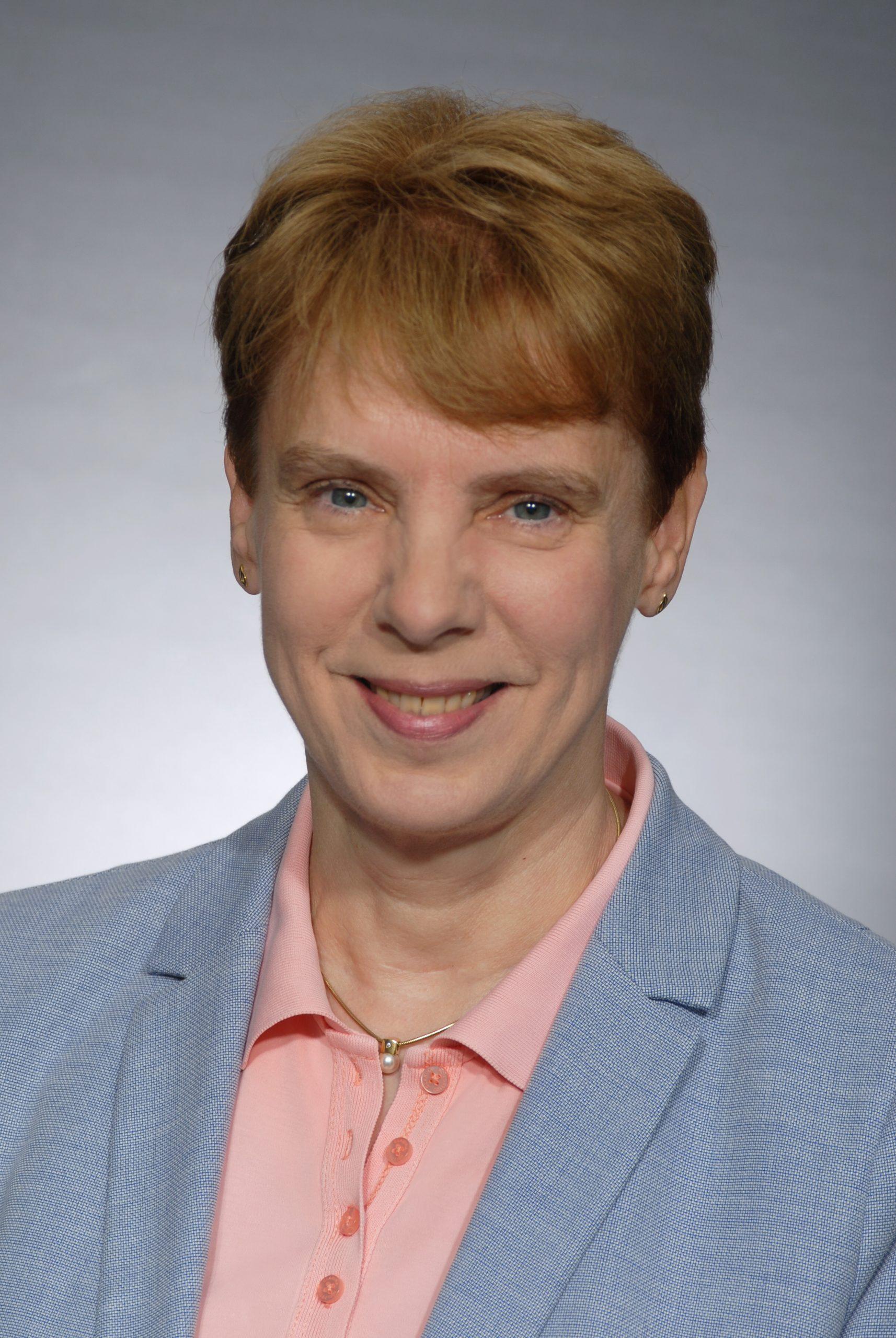 Prof. Dr. Christa Büker