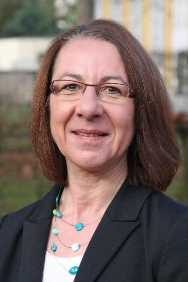 Prof. Dr. Inge Eberl MScN, BScN
