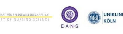 Call for Abstracts – Joint Scientific Summer Conference DGP/EANS