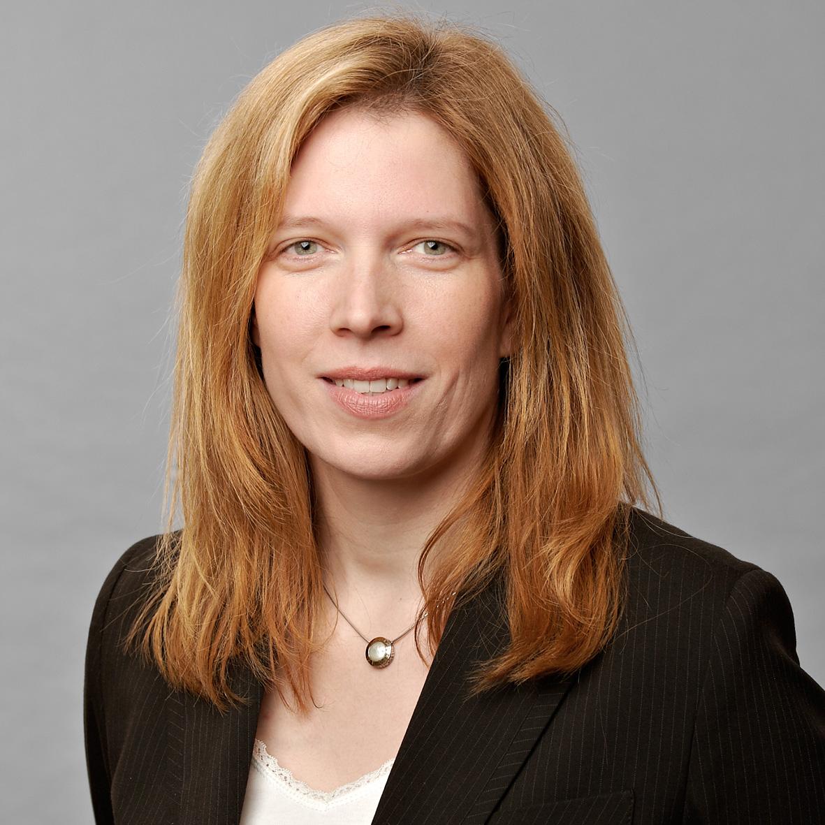 Prof. Dr. rer.cur. Kirsten Kopke
